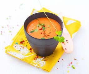 Gazpacho indiano