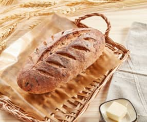 麥香蜜棗麵包