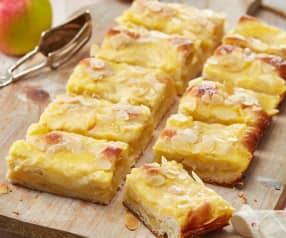 Butter-Apfel-Kuchen