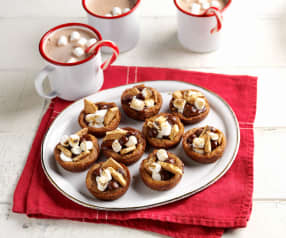 S'more Cookie Bites
