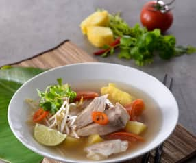 越式魚酸湯