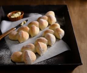 法國麥穗麵包