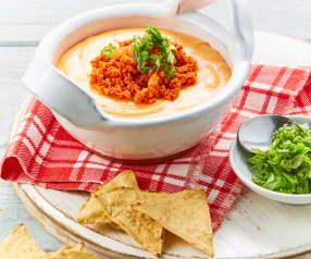 Chorizo Dip