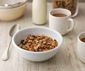 Vanilla and Honey Toasted Muesli