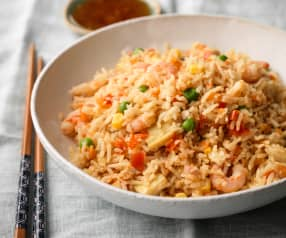 Special Un-Fried Rice