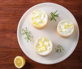 雪藏檸檬蛋糕