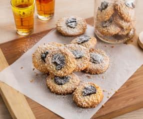Pastas de almendra - Turquía