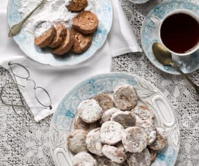 Masarykovo vánoční cukroví