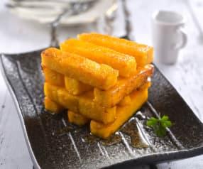 南瓜玉米糕