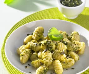 Kürbiskern-Pesto