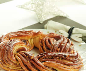 Kringle estonien (Estonie)
