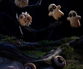 Muffin gufetti