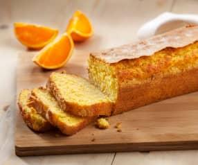 Sinaasappelcake