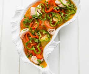 Caldeirada (Fish Stew)