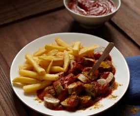 Currywurst Sauce