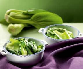 Restovaná zelenina