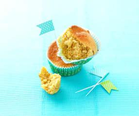 Muffins pomme butternut