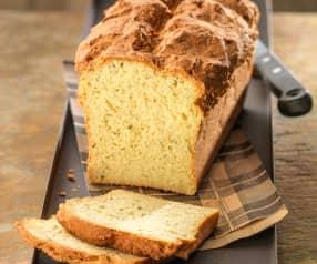 Cyndi's Gluten-Free Bread