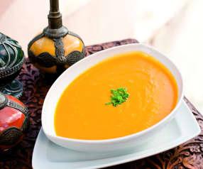 Suppe für Verliebte
