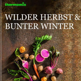 Wilder Herbst & bunter Winter