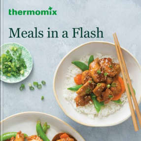 Meals in a Flash