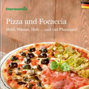 Pizza und Focaccia