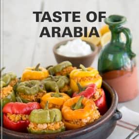 Taste of Arabia