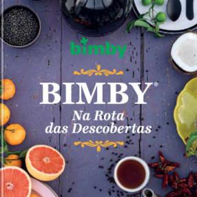 Bimby® na Rota das Descobertas
