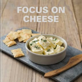 Focus on Cheese