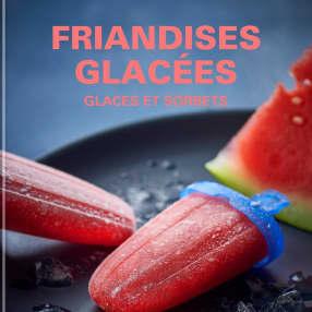 Friandises glacées