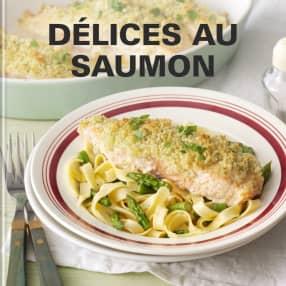 Délices au saumon