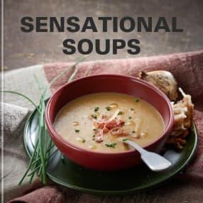 Sensational Soups