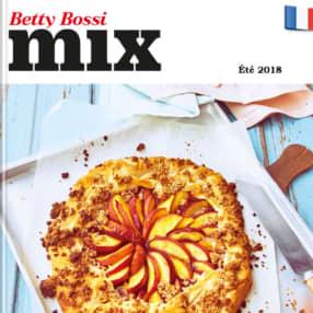 Betti Bossi mix - Été 2018