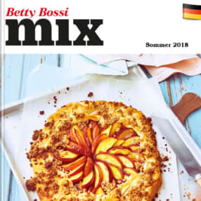 Betti Bossi mix - Sommer 2018