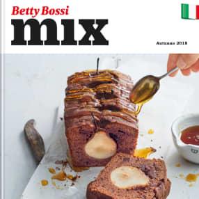 Betty Bossi mix - Autunno 2018