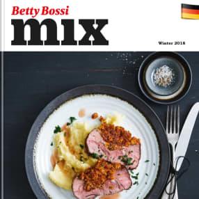 Betty Bossi Mix - Winter 2018