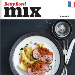 Betty Bossi Mix - Hiver 2018