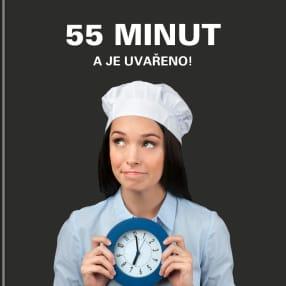 55 minut