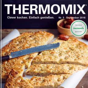 THERMOMIX® Magazin 3/2016