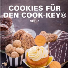 Cookies für den Cook-Key®