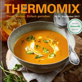THERMOMIX® Magazin 9/2017