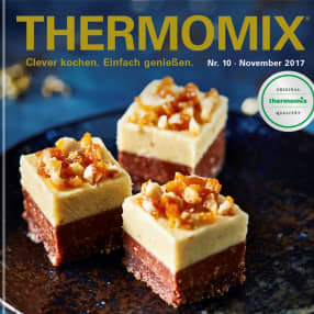 THERMOMIX® Magazin 10/2017