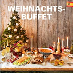 Weihnachts-Buffet