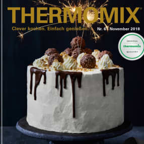 THERMOMIX® Magazin 6/2018