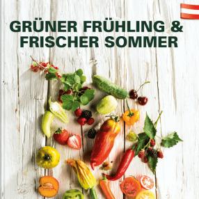 Grüner Frühling & Frischer Sommer