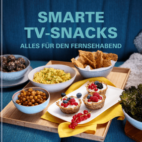 Smarte TV-Snacks