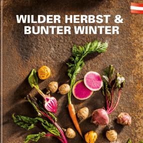 Wilder Herbst & Bunter Winter