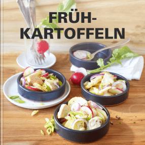 Früh- Kartoffeln