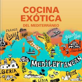 Cocina exótica