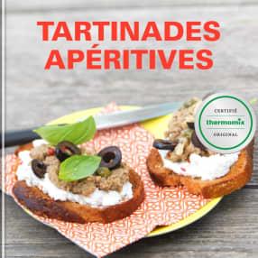Tartinades apéritives